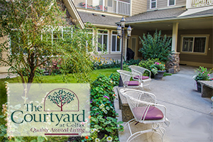 Courtyard  Assisted Living